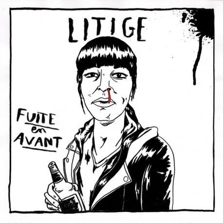 LITIGE : LP Fuite En Avant