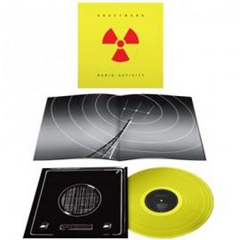 KRAFTWERK : LP Radio Activity (color)