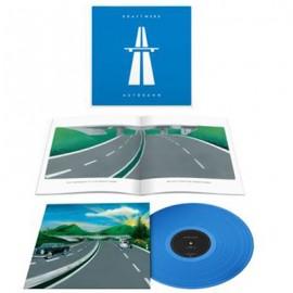 KRAFTWERK : LP Autobahn (color)