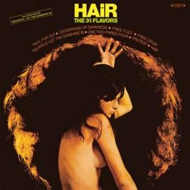 31 FLAVORS (the) : LP Hair