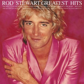STEWART Rod : LP Greatest Hits Vol. 1