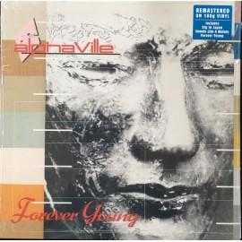 ALPHAVILLE : LP Forever Young