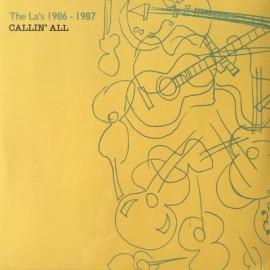 LA'S (the) : LP Callin' All