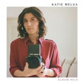 MELUA Katie : LP Album No. 8