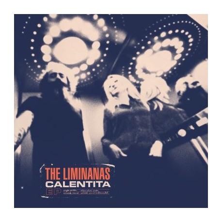 "LIMINANAS (the) : 12""EP Calentita"