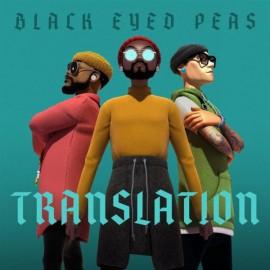 BLACK EYED PEAS : LPx2 Translation (color)