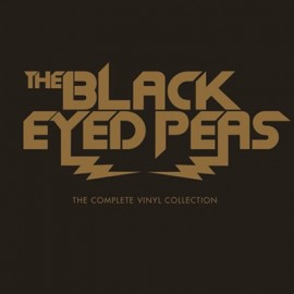 BLACK EYED PEAS : LPx12 The Complete Vinyl Collection