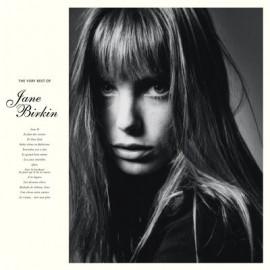 BIRKIN Jane : LP The Very Best Of