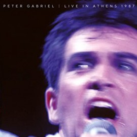 GABRIEL Peter : LPx2 Live In Athens 1987