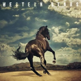 2nd HAND / OCCAS : SPRINGSTEEN Bruce : CD Western Stars