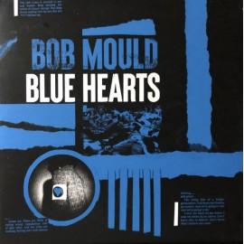 MOULD Bob : LP Blue Hearts
