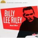 "RILEY Billy Lee : 10""LP Red Hot"