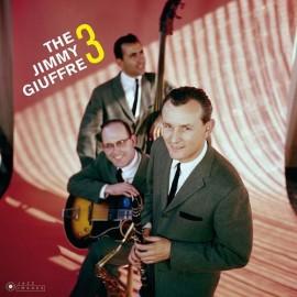 JIMMY GIUFFRE TRIO (the) : LP The Jimmy Giuffre 3