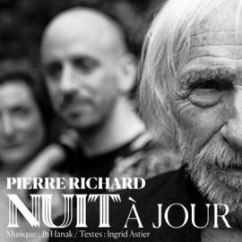 RICHARD Pierre : LPx2 Nuit A Jour (coloré)