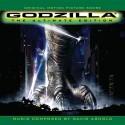 ARNOLD David : CDx3 Godzilla