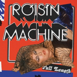 MURPHY Roisin : LPx2 Róisín Machine