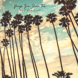 YOUNG GUN SILVER FOX : LP West End Coast
