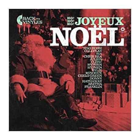 VARIOUS : LP Joyeux Noel