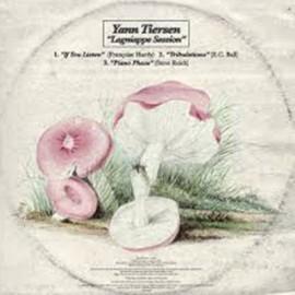 """TIERSEN Yann : 12""""EP Lagniappe Session"""