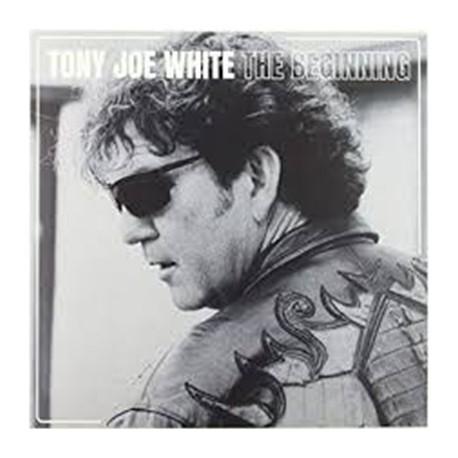 WHITE Tony Joe : LP The Beginning