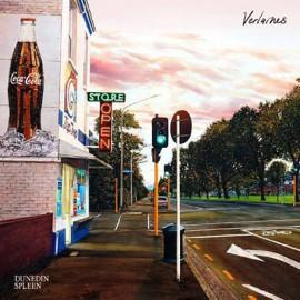 VERLAINES (the) : LPx2 Dunedin Spleen