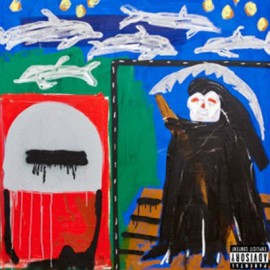 ACTION BRONSON : LP Only For Dolphins