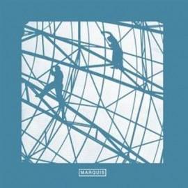 "MARQUIS : 12""EP European Psycho"