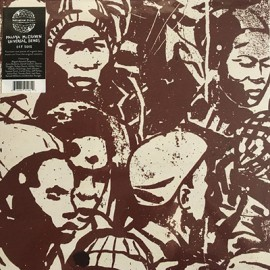 McCRAVEN Makaya : LP Universal Beings E&F Sides