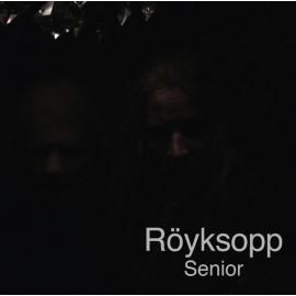 ROYKSOPP : LP Senior
