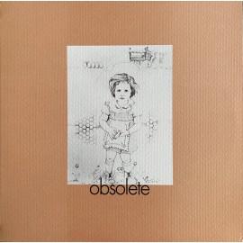 DASHIELL HEDAYAT : LP Obsolete