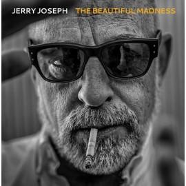 JOSEPH Jerry : LPx2 The Beautiful Madness