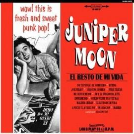 JUNIPER MOON : The Japenese Compilation