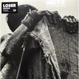 METZ : LP  Atlas Vending (color)