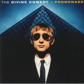 DIVINE COMEDY (the) : LP Promenade