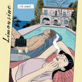 LIMOUSINE : LP L'Été Suivant
