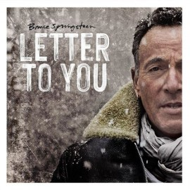 SPRINGSTEEN Bruce : LPx2 Letter To You