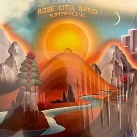 ROSE CITY BAND : LP Summerlong