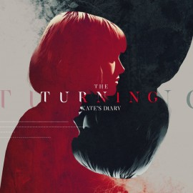 OST : LP The Turning : Kate's Diary (colored)