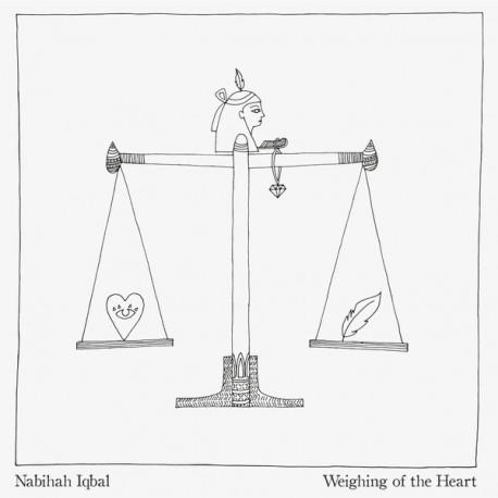 IQBAL Nabihah : LP Weighing Of The Heart