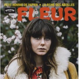 FLEUR : Petit Homme De Papier