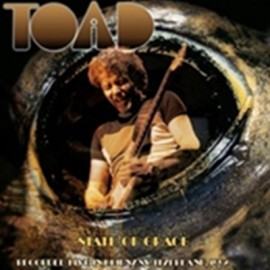TOAD : LPx2 State Of  Grace