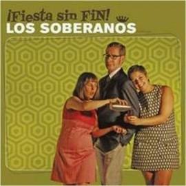 LOS SOBERANOS : Fiesta Sin Fin