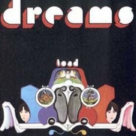 TOAD : LP Dreams