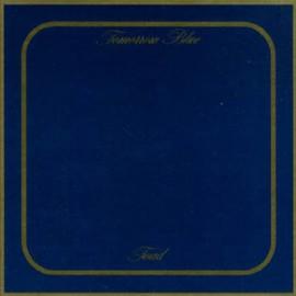 TOAD : LP Tomorrow Blue