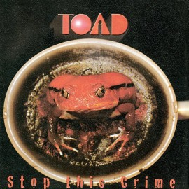 TOAD : LP Stop This Crime