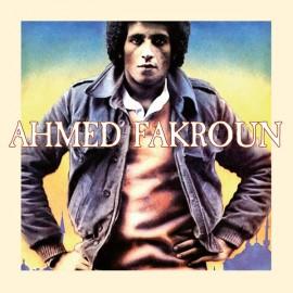 FAKROUN Ahmed : LP Ahmed Fakroun