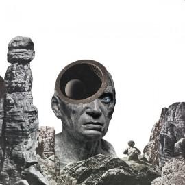 KIKAGAKU MOYO : LP Stone Garden
