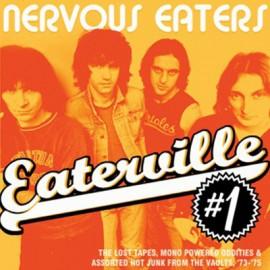NERVOUS EATERS : LP Eaterville -1