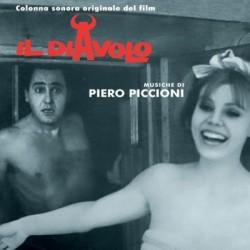 PICCIONI Piero : LP Il Diavolo