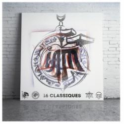 IAM : LPx2 16 Classiques